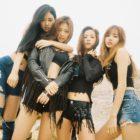 BLACKPINK Scores Their First Win: Soompi's K-Pop Music Chart, August Week 4