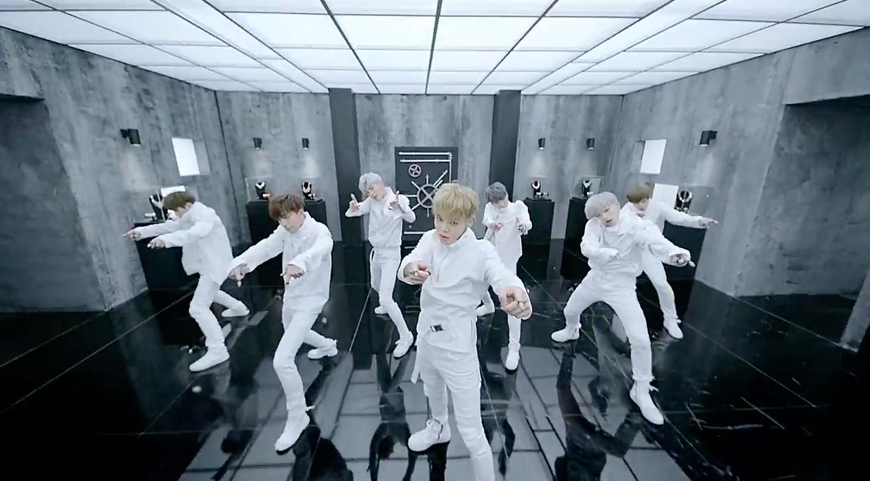 """Watch: 24K Makes Comeback With Intense """"Still 24K"""" MV"""
