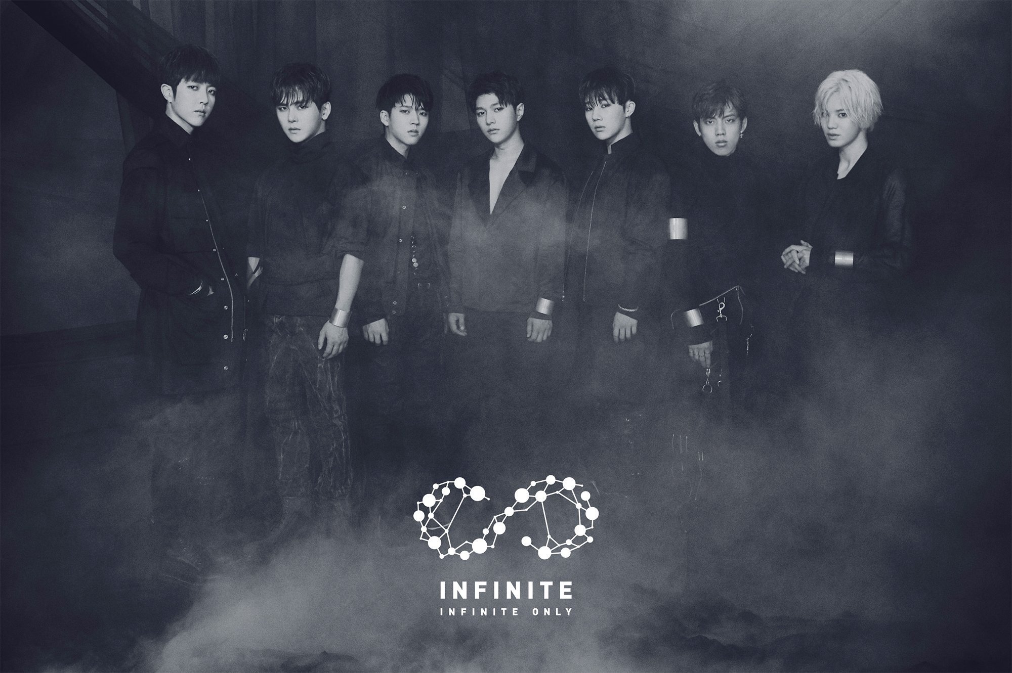 "INFINITE Shares Album Preview For ""INFINITE ONLY"""