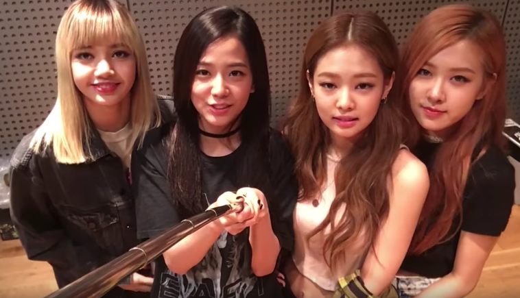 Watch: BLACKPINK Thanks Global Fans With Cute Video