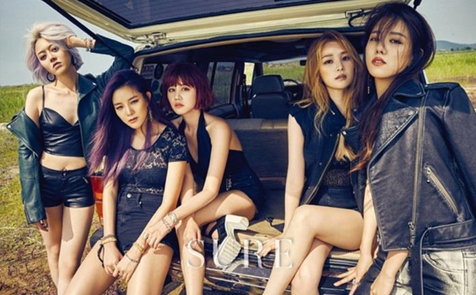 SPICA Reportedly Decides To Disband