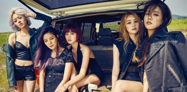 Spica To Make A Comeback After Moving Agencies