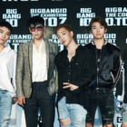 BIGBANG To Be First K-Pop Group To Hold Fanmeeting In Hawaii