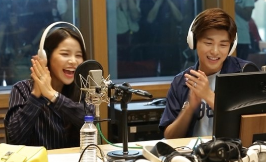 Eric Nam Helps Fulfill Solar's Dreams Of Being A Radio DJ