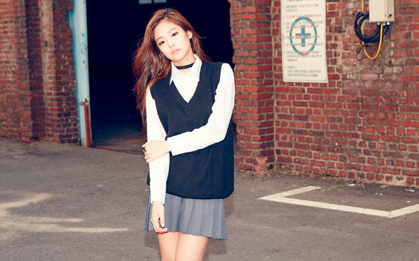 BLACKPINK's Jennie Revealed To Have Suffered Injury
