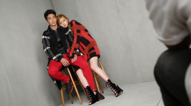 Madtown Jota Kim Jin Kyung3