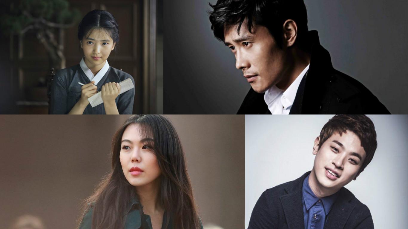 8 Actors And Directors Win Top Honors At 2016 Director's Cut Awards