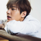 How Does Lee Min Ho Feel About His Hallyu Star Status?