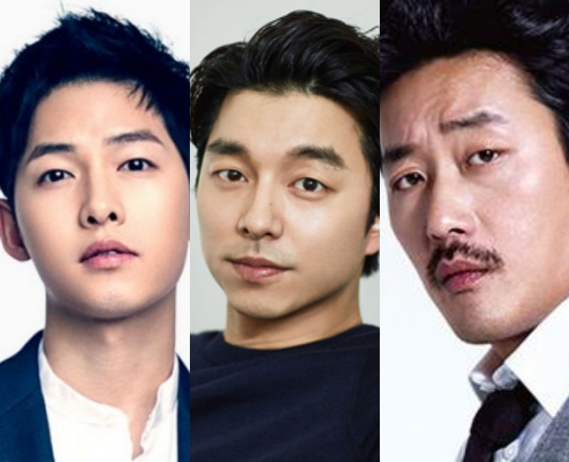August Brand Power Rankings For Actors Revealed