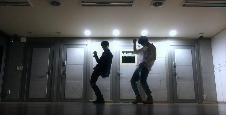BTS Jimin Jungkook