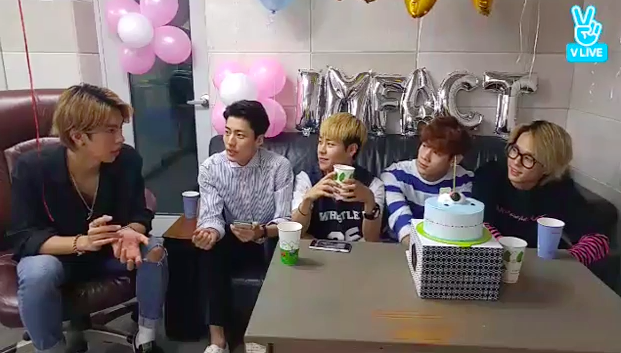 IMFACT Announces Fan Club Name On 200th Day Since Debut
