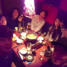 "Hong Jong Hyun Shares Photo Of ""Scarlet Heart: Goryeo"" Cast's First Meet-Up"