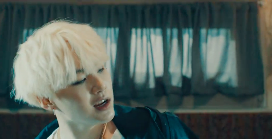 Watch: BTS's Suga Spits Fire In Long-Awaited Mixtape And MV