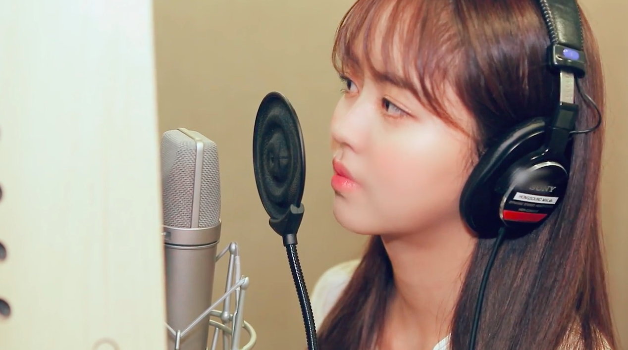 "Watch: Kim So Hyun Releases ""Dream"" OST For ""Bring It On, Ghost"""