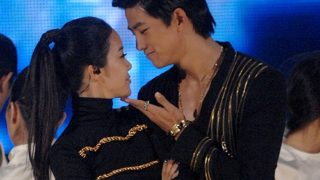 Baek Ji Young Taecyeon