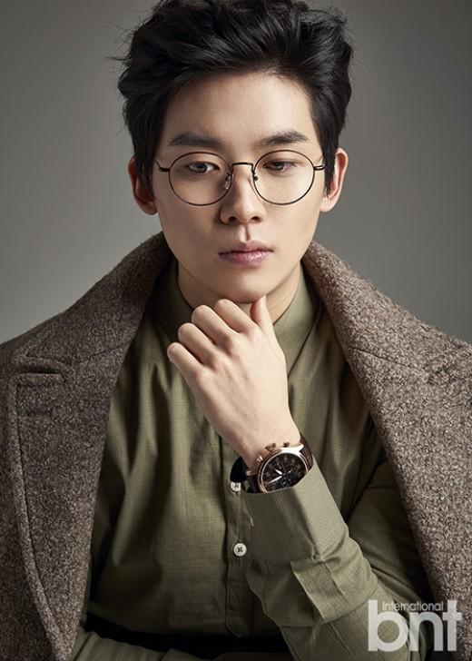 Jo Hyun Chul