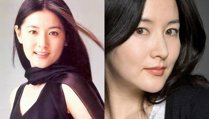 10 Striking Korean Celebrities With Unusually Colored Eyes Soompi