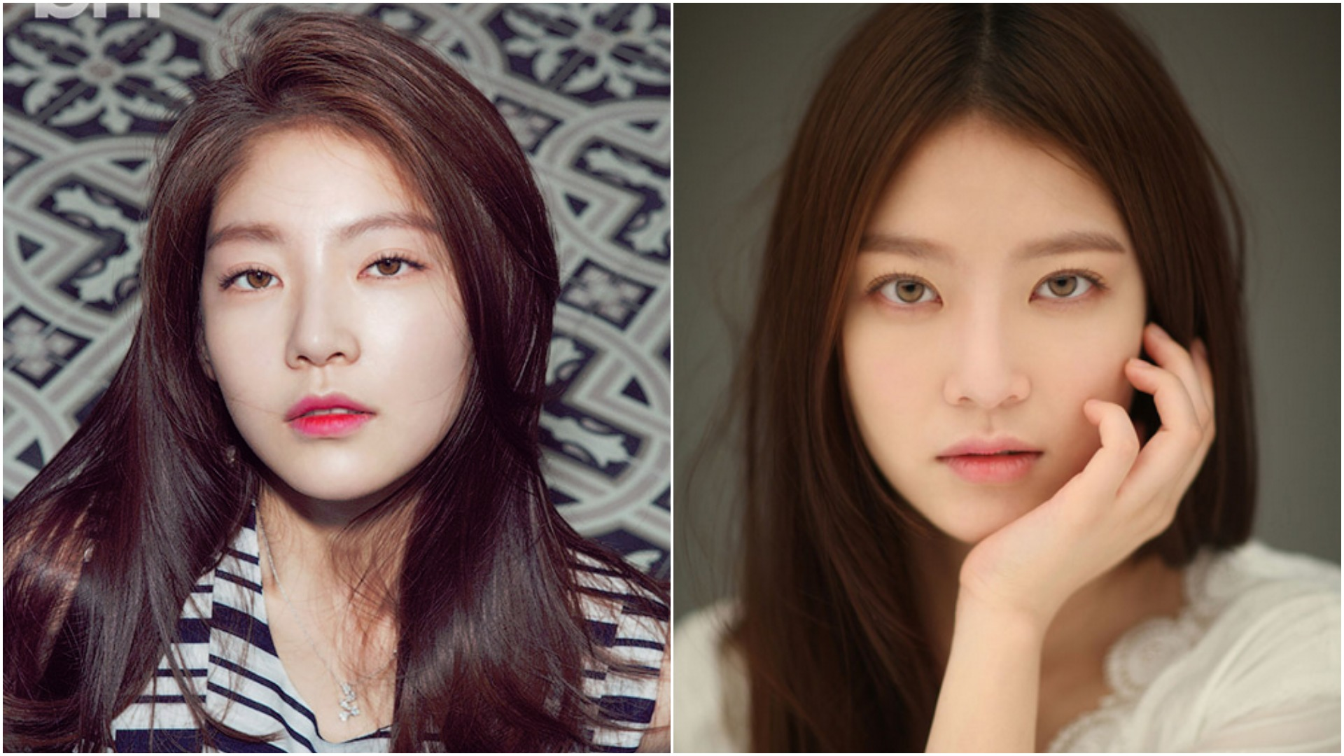10 Striking Korean Celebrities With Unusually Colored Eyes