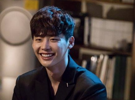 Lee Jong Suk Reveals His Method For Choosing Projects