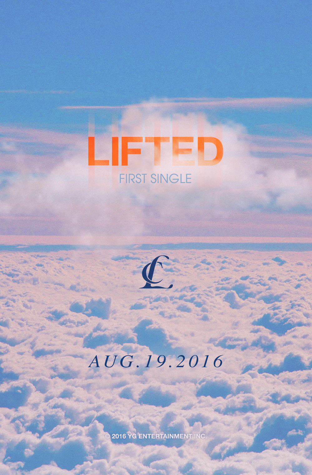 CL To Release Debut American Single