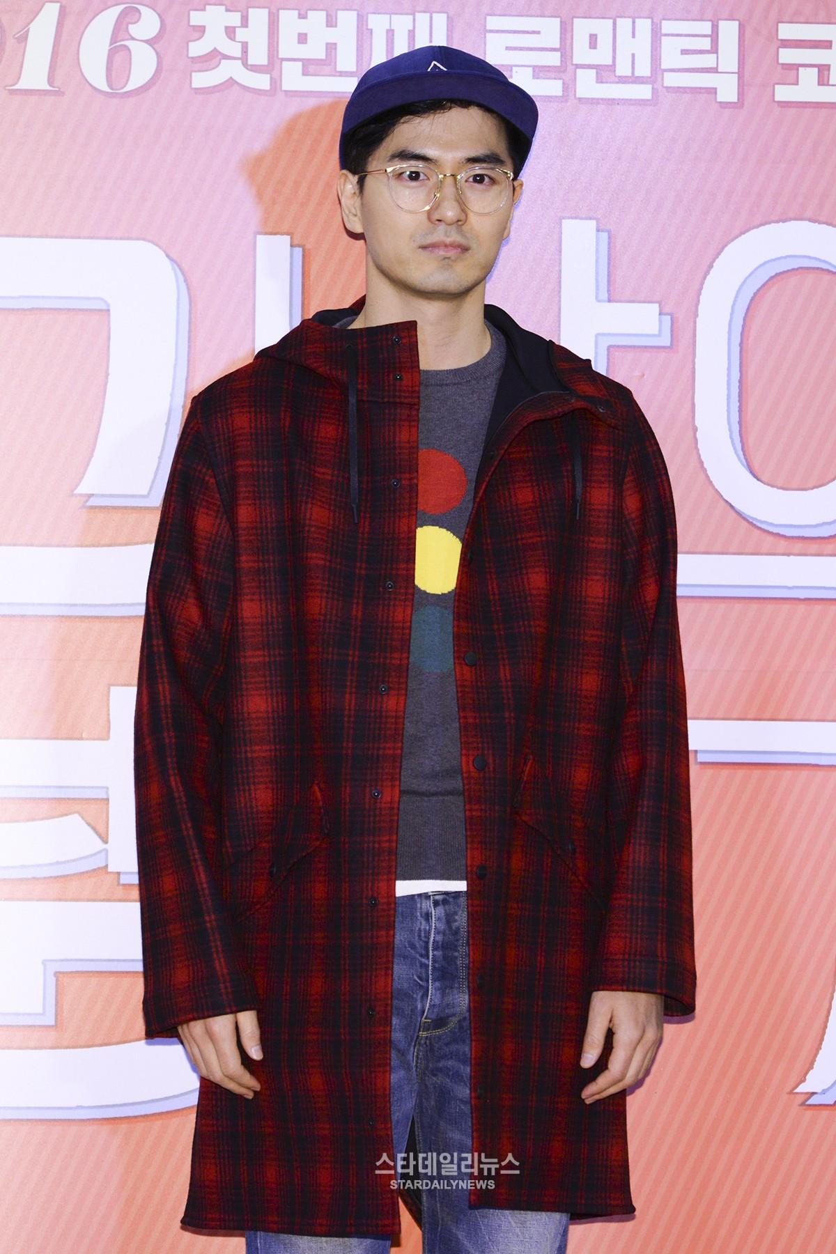 Second Arrest Warrant Request For Lee Jin Wook's Accuser Denied