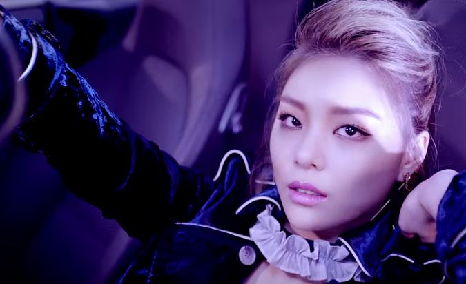 Ailee Plans To Collaborate With Yoon Mi Rae For Upcoming Album