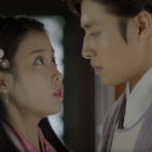 "Watch: IU Is Surrounded By Handsome Princes In ""Scarlet Heart: Goryeo"" Second Teaser"
