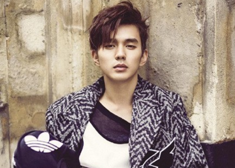 Yoo Seung Ho Considers A Historical Drama For His Next Project