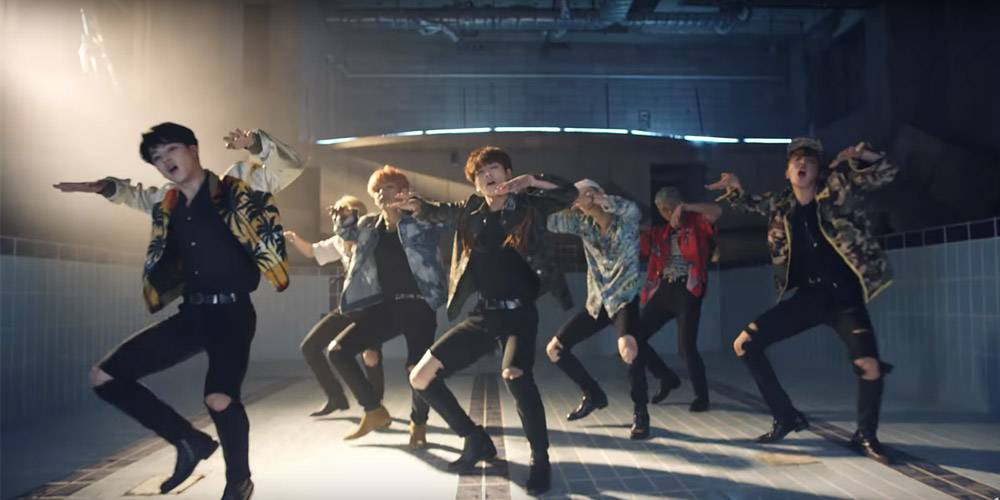 7 Choreographers Who Are Dominating K-Pop In 2016