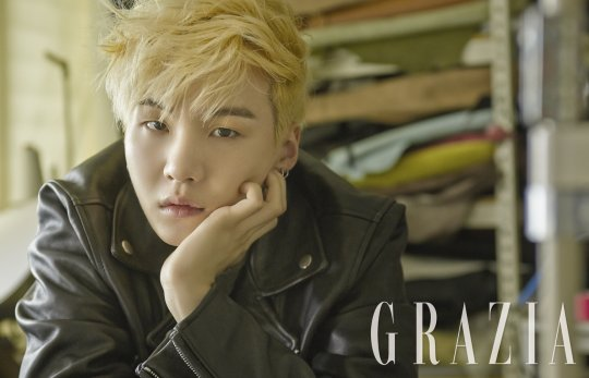 BTS' Suga Opens Up About Being Agust D And His Dreams