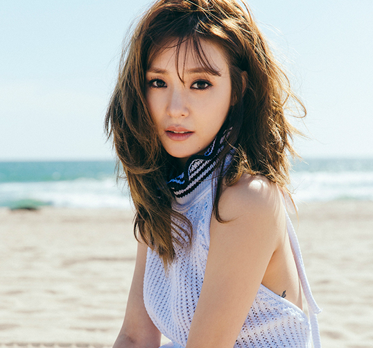 Far East Movement Teases Upcoming MV With Sneak Peak Of Girls' Generation's Tiffany