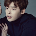 "Lee Jong Suk Confirmed To Star As Villain In New Film ""VIP"""