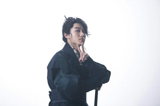 Kwak Dong Yeon 1