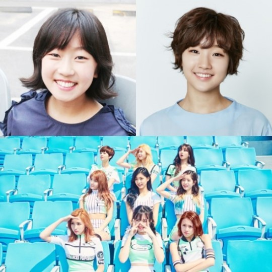 Kim Hwan Hee, Park So Dam, And TWICE Make The List On Youth Impact Report 2016