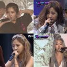"Watch: ""Unpretty Rapstar 3"" Diss Battles Bring Out The Wedding Dress, ""Produce 101"" Uniform, and Elimination"