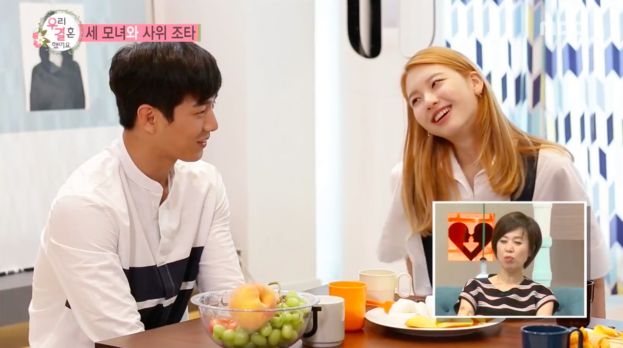 What Is Jota And Kim Jin Kyung's Marital Compatibility According To