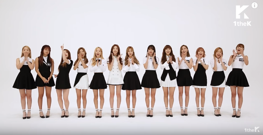 "Watch: Cosmic Girls Play Games To Teach ""Secret"" Dance Moves"