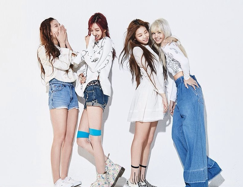 BLACKPINK Maintains Momentum With New All-Kill Record