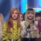 """BLACKPINK Wins """"Inkigayo"""" With """"Whistle""""; Performances By EXO, NCT 127, VIXX And More!"""