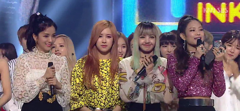 "BLACKPINK Wins ""Inkigayo"" With ""Whistle""; Performances By EXO, NCT 127, VIXX And More!"