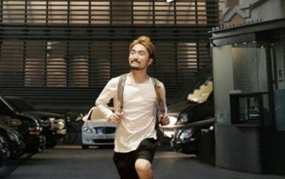 yg entertainment yoo byung jae