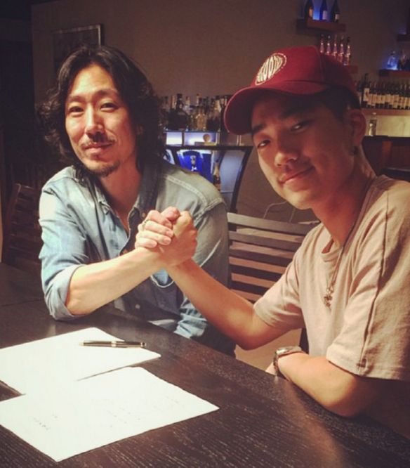 Junoflo Officially Signs With Tiger JK's Label Feel Ghood Music