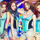 Another Win For The Wonder Girls: Soompi's K-Pop Music Chart, August Week 3