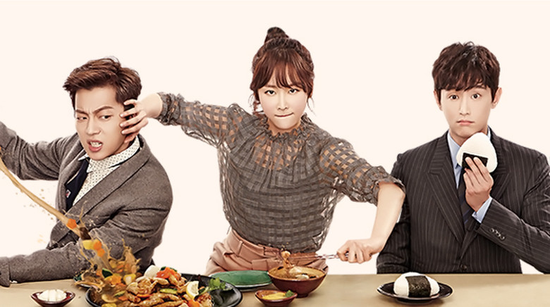 7 Times Dramas Totally Ruined Our Diets