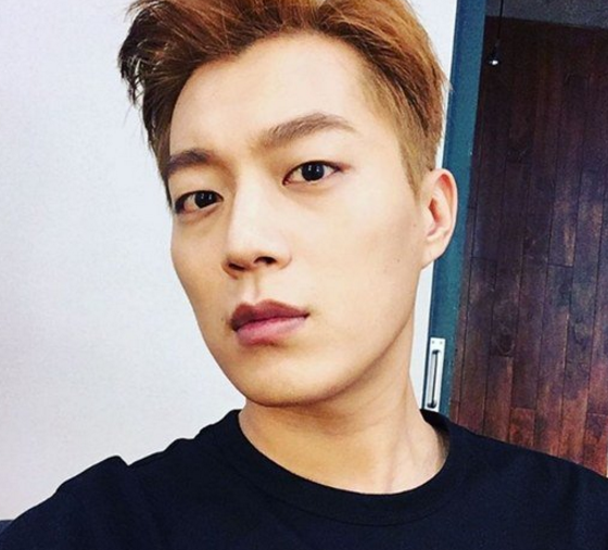 """Yoon Doo Joon To Cameo As """"Let's Eat 2"""" Character In """"Bring It On, Ghost"""""""