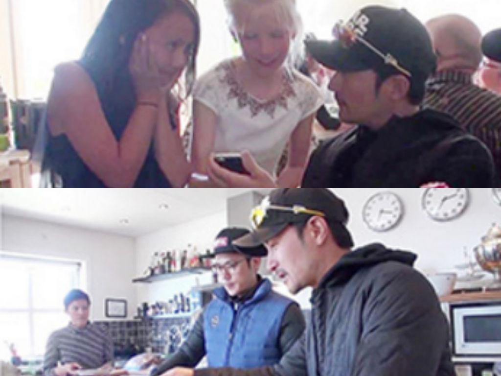 Kim Kang Woo Im Hyung Joon