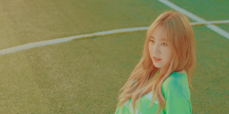"Watch: Park Jimin Returns With Uplifting ""Try"" MV"