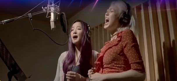 Watch: Spica's Boa And Bohyung Showcase Their Pipes In New Fifth Harmony Cover
