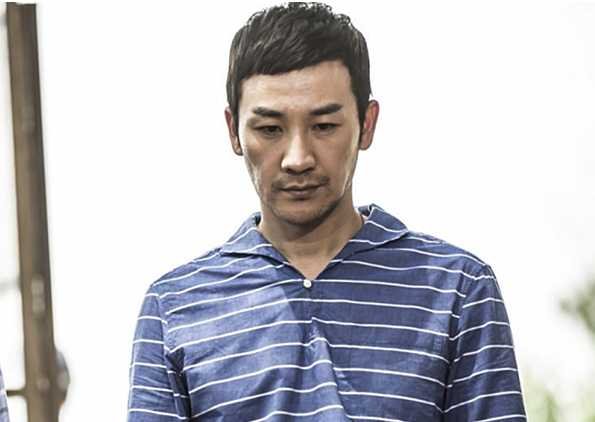 Uhm Tae Woong Allegedly Blackmailed With Sex Tape