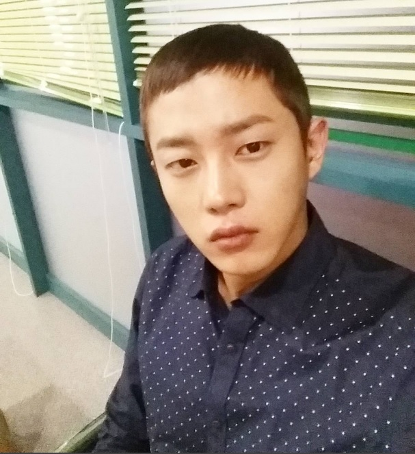 """Kim Min Suk Shares Parting Words To """"Doctors"""" During Final Filming"""